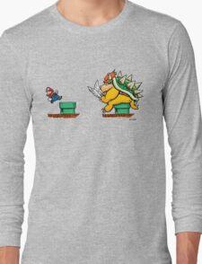 King Poopa Long Sleeve T-Shirt