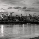 London by markandreani