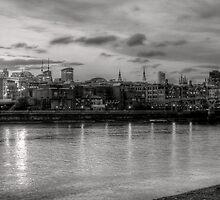 London by markandreani