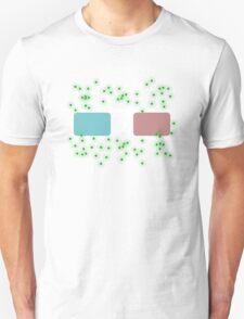 Background Radiation T-Shirt