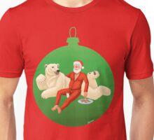 Beary Christmas Unisex T-Shirt