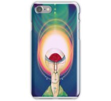 IPhone Cover - The Cosmic Glow iPhone Case/Skin