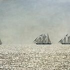 Three Ships by Anna Davies