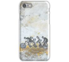 orient quad iPhone Case/Skin