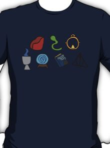 Harry Potter And The.. T-Shirt