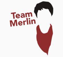 Team Merlin by iliketrees