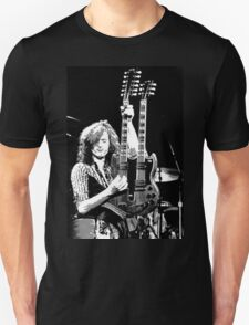Jimmy Page T-Shirt