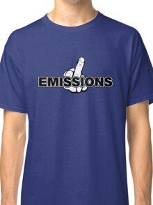 Fuck Emissions, VW Humor Classic T-Shirt
