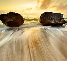 Silky Fangshan Beach by SunriseDawn