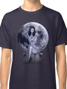 Grave Girl Classic T-Shirt