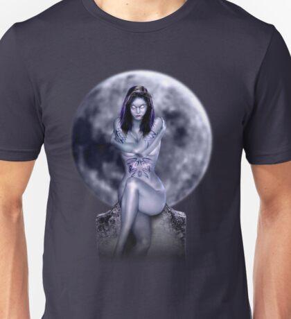Grave Girl Unisex T-Shirt