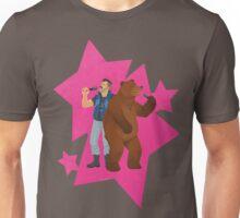 Beareoke Unisex T-Shirt