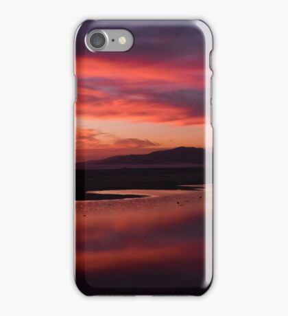 Tarifa Twilight iPhone Case/Skin