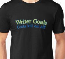Gotta kill 'em all! (Black) Unisex T-Shirt