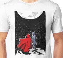 Under the Moon Unisex T-Shirt