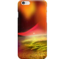 Colorful Stroll iPhone Case/Skin