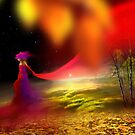 Colorful Stroll by Igor Zenin