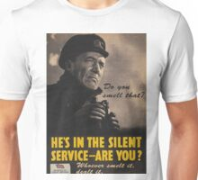 Covert Unisex T-Shirt