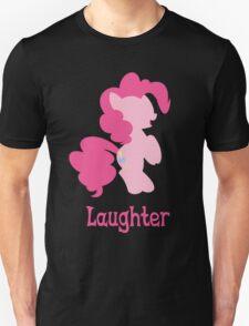 Pinkie Pie - Laughter Unisex T-Shirt
