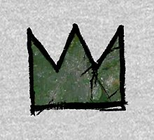"Basquiat ""King of Hartford Connecticut"" Unisex T-Shirt"
