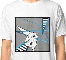Retro Stitch Classic T-Shirt