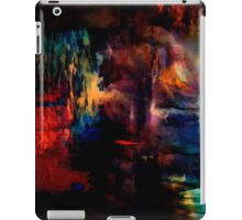 Let Go Of The Darkness  iPad Case/Skin