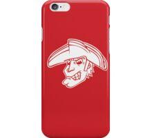 Mr. Quaker iPhone Case/Skin