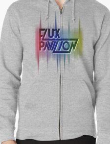 Flux Pavilion & Sound wave T-Shirt