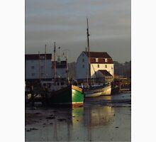 'Marie' The Trawler, Woodbridge Unisex T-Shirt