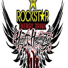 Rockstar by Number1Design