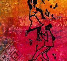 Dancing the Night Away by © Angela L Walker