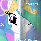 Two Sides - Celestia by TehJadeh