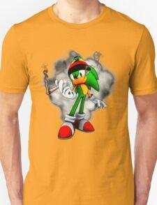 Chronic The Hedgehog T-Shirt