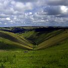 Devil's Dyke by mikebov