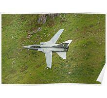 Last flight for the Tornado F3 Poster