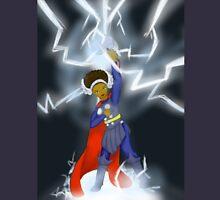 Black Girl Thor Unisex T-Shirt