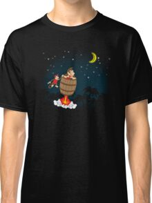 Great Banana in the Sky Classic T-Shirt
