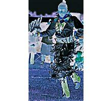 ~ Jingle Dress Dancer 2012 --NYC~ Photographic Print