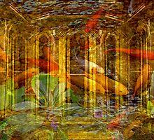 When the Ocean Rises by Lynda Lehmann
