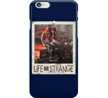 LiS - Max & Chloe iPhone Case/Skin