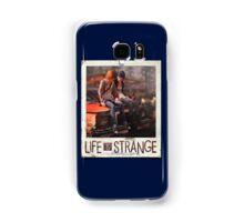 LiS - Max & Chloe Samsung Galaxy Case/Skin