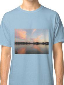 Anchor Cannon vs. Cloud Monster Classic T-Shirt