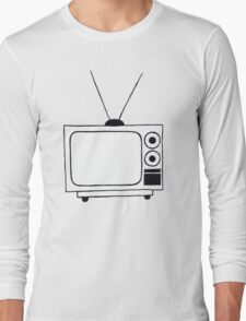 Old Television T-Shirt