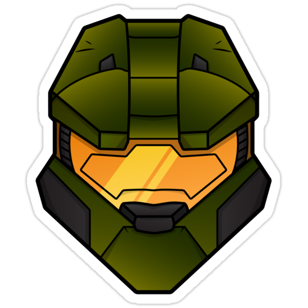 Master Chief by HaloZone
