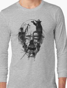 Dead Walker Long Sleeve T-Shirt