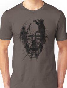 Dead Walker Unisex T-Shirt