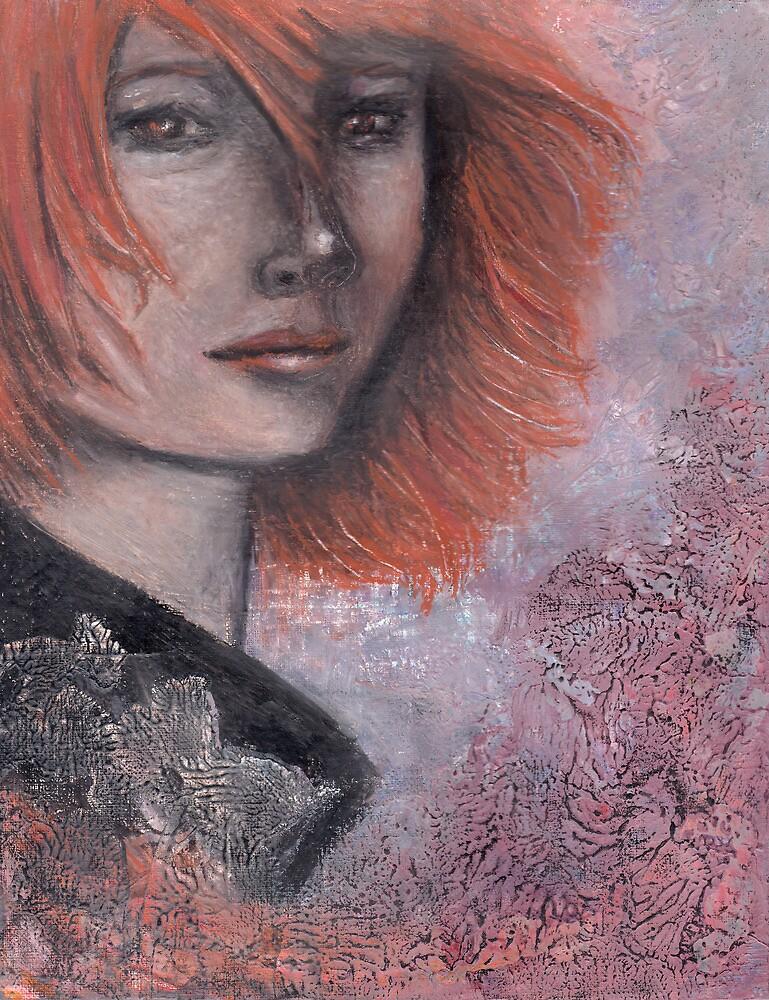 Strong by Ida Jokela