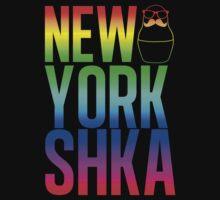 Newyorkshka rainbow by newyorkshka