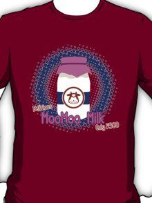 Delicious MooMoo Milk! T-Shirt