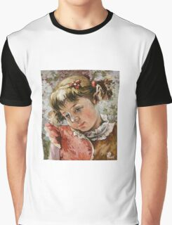 tania Graphic T-Shirt